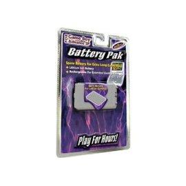 GBA SP 10 Hour Battery: Platinum