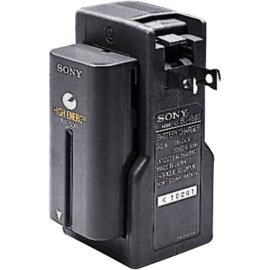 Sony BCV500 Dual Battery Charger for MCVDFD100/200
