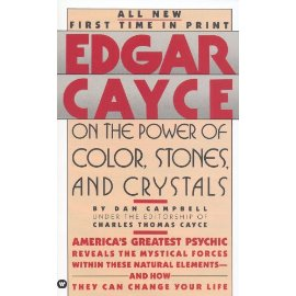E Cayce Color/Sto