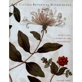 Clutius Botanical Watercolors