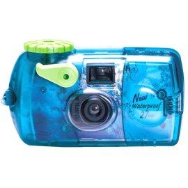 Fujifilm Quick Snap Waterproof 35mm Single Use Camera