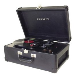 Crosley CR49 Suitcase Style Portable Turntable
