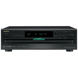 Onkyo DX-C390 6-Disc CD Changer