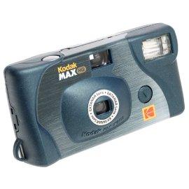 Kodak Max HQ 35mm Single Use Camera