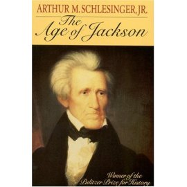 Age of Jackson (Back Bay Books (Series))