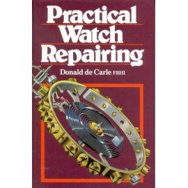 Practical Watch Repairing