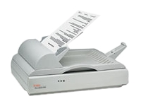Xerox DocuMate 510 Flatbed Scanner with Auto Document Feeder