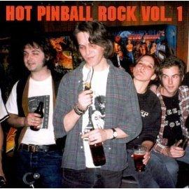 Hot Pinball Rock Vol. 1