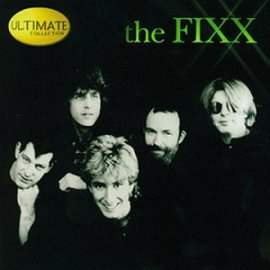 The Fixx - Ultimate Collection