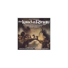 Leonard Rosenman - The Lord of the Rings (1978 Film)