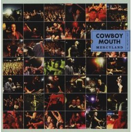 Cowboy Mouth - Mercyland
