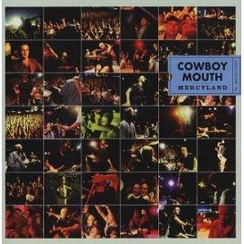 Cowboy Mouth - Mercyland