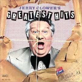 Jerry Clower - Jerry Clower - Greatest Hits