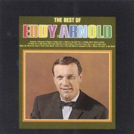 Eddy Arnold - The Best of Eddy Arnold [RCA]