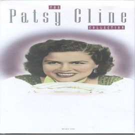 Patsy Cline - The Patsy Cline Collection