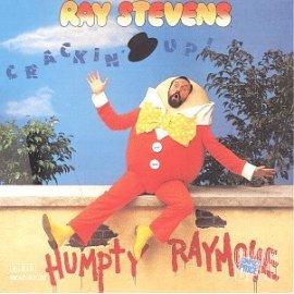 Ray Stevens - Crackin' Up