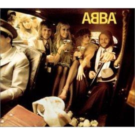 ABBA - ABBA [Import Bonus Tracks]