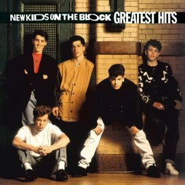 New Kids on the Block - New Kids on the Block - Greatest Hits