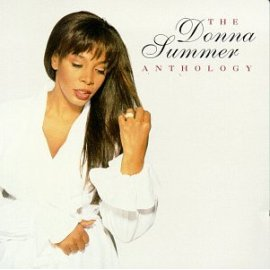 Donna Summer - The Donna Summer Anthology [Casablanca]