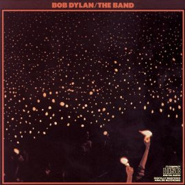 Bob Dylan & the Band - Before The Flood [Live With The Band, 1974]