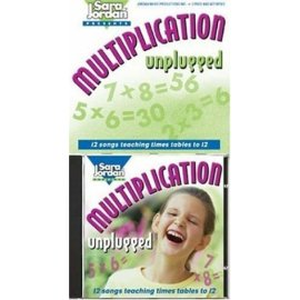 Multiplication Unplugged (Unplugged)