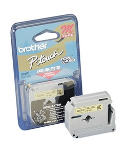 Brother M231 1/2 Labeling Tape