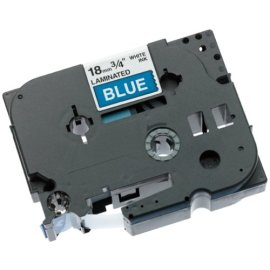 Brother TZ545 3/4 Labeling Tape