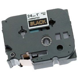 Brother TZ354 1 Labeling Tape