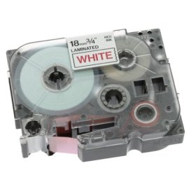 Brother TZ242 3/4 Labeling Tape