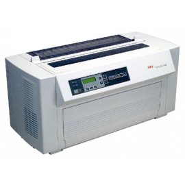 Okidata Pacemark 4410N Forms Printer 110-240V E/F/S/P Network Ready