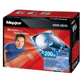 Maxtor L01P200 7200 RPM 200 GB Hard Drive