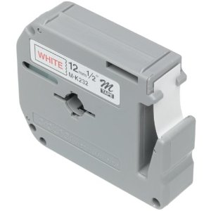 Brother MK-232 1/2 Labeling Tape