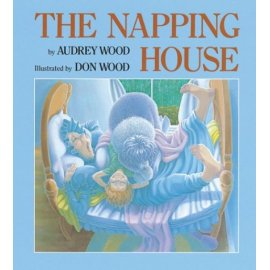 The Napping House : Book and Musical CD