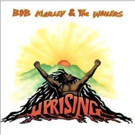 Bob Marley & the Wailers - Uprising [Bonus Tracks]