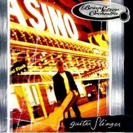 Brian Setzer - Guitar Slinger