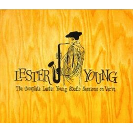 Lester Young - The Complete Lester Young Studio Sessions on Verve