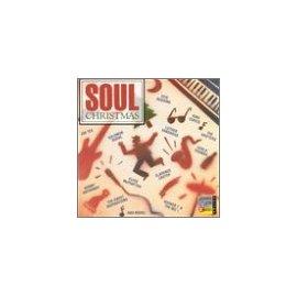 Impressions ,Hathaway ,Redding - Soul Christmas