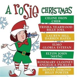 Rosie O'Donnell ,Various Artists - Miscellaneous - Holiday - A Rosie Christmas