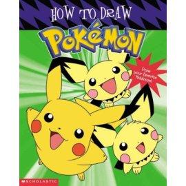 How to Draw Pokemon (Pokémon)