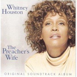 Whitney Houston - The Preacher's Wife: Original Soundtrack Album