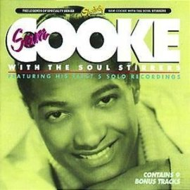 Sam Cooke & the Soul Stirrers - Sam Cooke with the Soul Stirrers