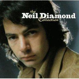Neil Diamond - The Neil Diamond Collection [MCA 2119]
