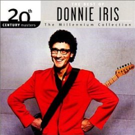Donnie Iris - 20th Century Masters - The Millennium Collection: The Best of Donnie Iris