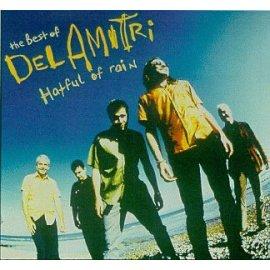 Del Amitri - Hatful of Rain: The Best of Del Amitri