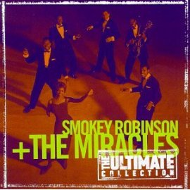 Smokey Robinson & The Miracles - Ultimate Collection