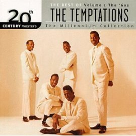Temptations - 20th Century Masters: The Best Of The Temptations (Millennium Collection)