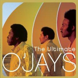 O'Jays - Ultimate O'Jays