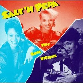 Salt 'N Pepa - Hot, Cool & Vicious
