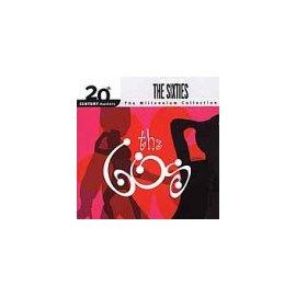 Angels ,Temptations ,Cocker - Best of the 60's-Millennium Co