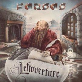 Kansas - Leftoverture [Bonus Tracks]